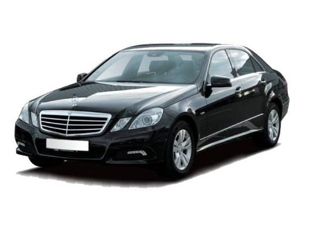 Belgrade to Kopaonik private transfer with Mercedes E class business car