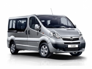 Belgrade city to Kopaonik private transfer - Standard Minivan