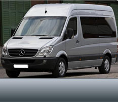 minibus/bus-airport-transfer-in-Belgrade